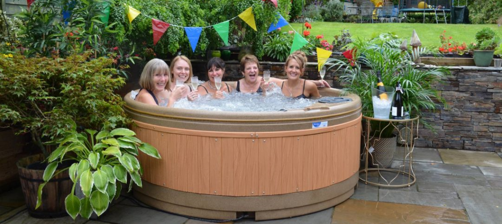 hen-party-hot-tubs-wakefield
